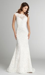Alvina Valenta 9552 Wedding Dress