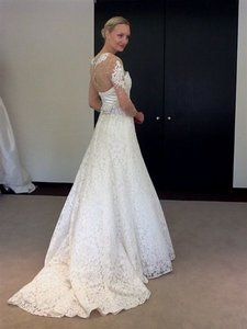 Carolina Herrera Hadley Wedding Dress