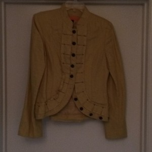 Cynthia Steffe Green Jacket