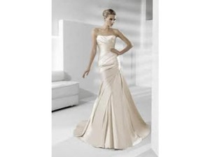 Pronovias Tigris Wedding Dress