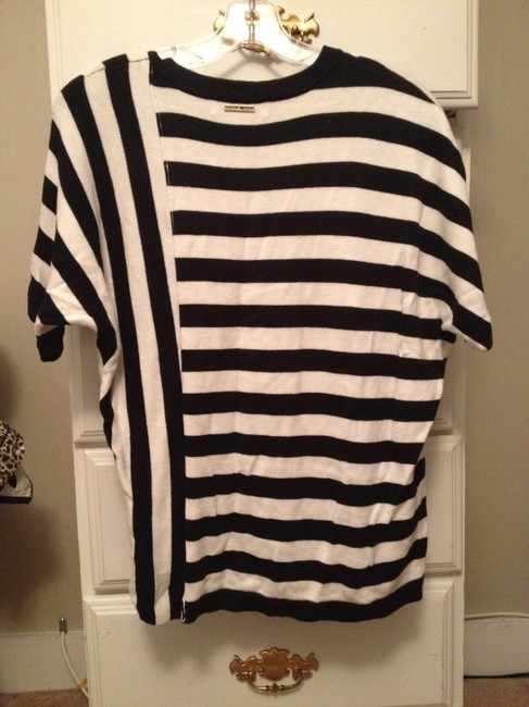 Michael Kors Stripes Sweater