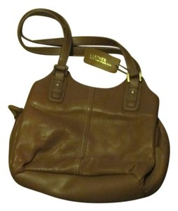 Sonoma Leather Tote in Brown