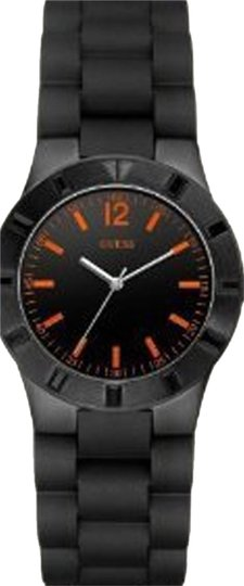 Preload https://item4.tradesy.com/images/guess-black-dial-stainless-steel-u10666l3-new-in-box-watch-1344663-0-1.jpg?width=440&height=440