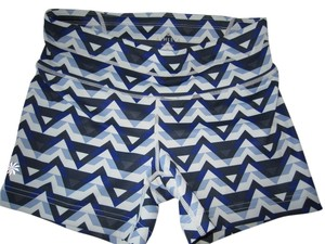 Athleta Illuminate Sonar Shortie