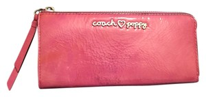 Coach COACH POPPY WALLET