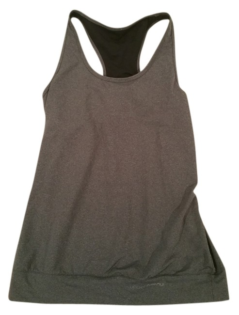 Preload https://img-static.tradesy.com/item/13448758/under-armour-gray-workout-activewear-top-size-8-m-29-30-0-1-650-650.jpg