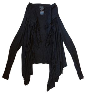 AllSaints All Drape Front All Spring Cardigan
