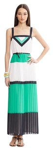 multi Maxi Dress by Banana Republic