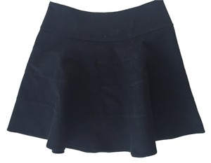 Joie Flare Work Skirt Black
