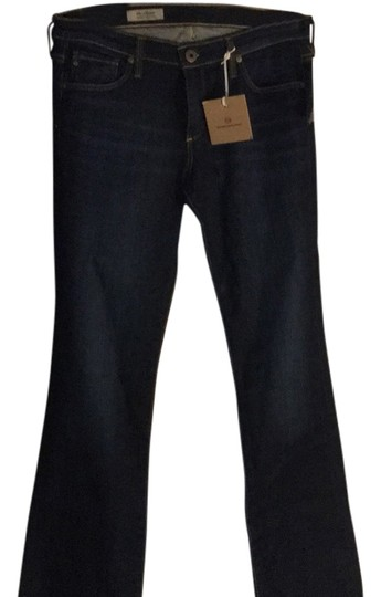 AG Adriano Goldschmied Low Skinny Boot Cut Jeans - 56% Off Retail good