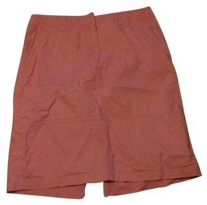 Jones New York Skirt Pink