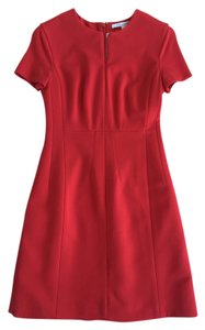 Diane von Furstenberg Dvf Work Dress
