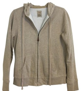 J.Crew Fleece-lined Hoodie Jacket