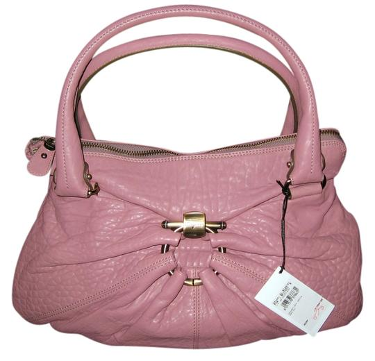 Preload https://img-static.tradesy.com/item/13450714/salvatore-ferragamo-kimberly-shoulder-in-grained-nappa-mauve-leather-satchel-0-1-540-540.jpg