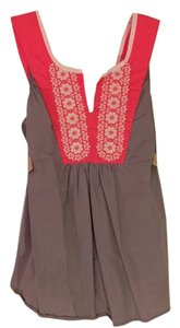 Anthropologie- Old Molly Uncorporated Top