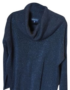 Jones New York Top Dark blue