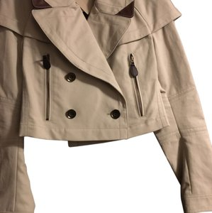 Burberry Khaki Jacket