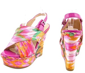 Marc Fisher Multi Wedges