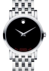 Movado Automatic Red Label Swiss Watch