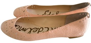 Sam Edelman Light carnation Flats