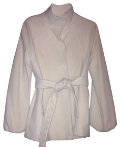 Tahari Cream Jacket