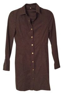 Button Down Shirt Olive