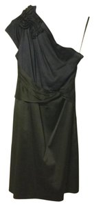 Elie Tahari Two-tone Dress