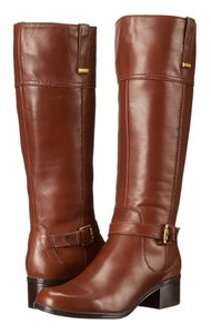 Bandolino Brown Leather Boots