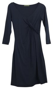 Velvet by Graham & Spencer Anthropologie Body-con Wrap Dress