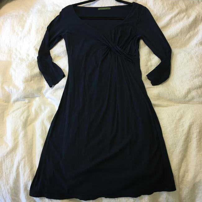 Velvet by Graham & Spencer Anthropologie Body-con Wrap Dress Image 2