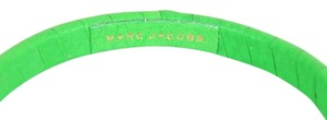 Marc by Marc Jacobs Marc By Marc Jacobs Leather Bangle Bracelet Cuff One Fashion Jewelry