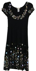 Nanette Lepore New Years Lbd Party Dress