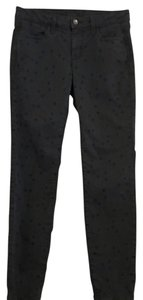 Splendid Stretch Stretchy Skinny Jeans-Dark Rinse