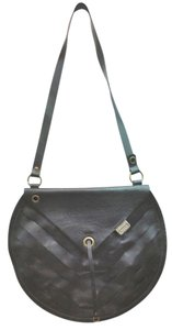 UMA Leather Shoulder Bag