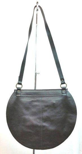 UMA Leather Shoulder Bag Image 2