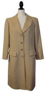 Le Suit Vintage Trench Coat