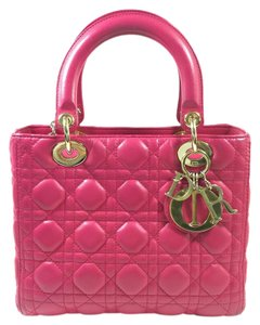 Dior 'lady Shoulder Bag
