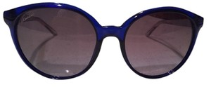 Gucci Gucci GG 3697 Rounded Ombre Gradient Sunglasses