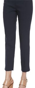 Tory Burch Skinny Pants navy