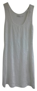 Calvin Klein Sleeve Sleeveless Dress
