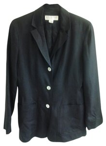 Saks Fifth Avenue Black Blazer