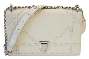 Dior Flap Shoulder Bag