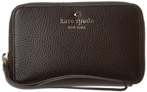 Kate Spade Kate Spade Cobble Hill Louie Multi-Function Leather Credit Card Wallet