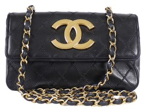 Chanel 2.55 Evening Shoulder Bag