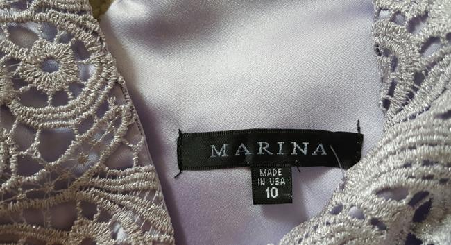 Marina Wear Lace Gown Long Brides's Mother Dress Image 2