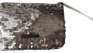 BCBGeneration Wristlet in Silver