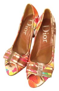 Dior Multi Pumps