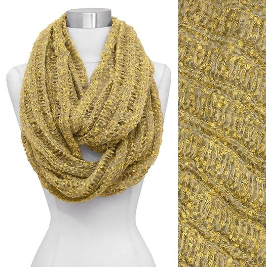 Other Gorgeous confetti Knit Infinity/Loop Scarf