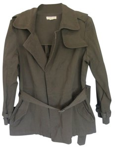Coldwater Creek Military Jacket