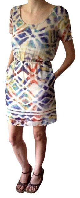 Multicolored Maxi Dress by Band of Gypsies
